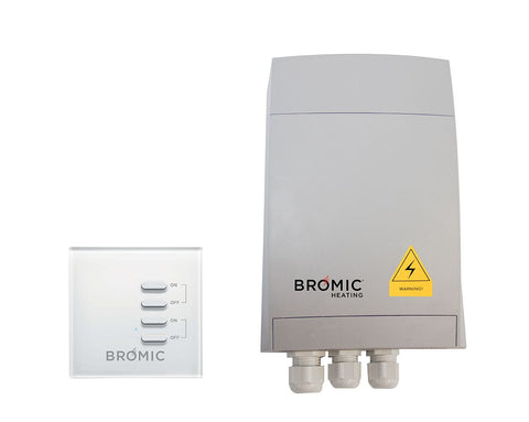 BROMIC Smart-Heat™ Control Switch