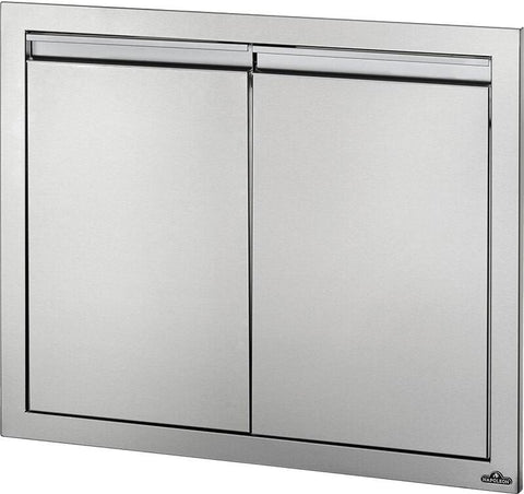 Napoleon Outdoor Kitchen Door Options