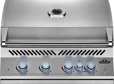 Napoleon Built-In 700 Series BIG32RB Grill Head - Natural Gas