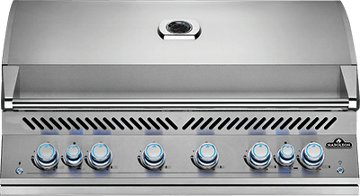 Napoleon Built-In 700 Series BIG44RB Grill Head - Propane