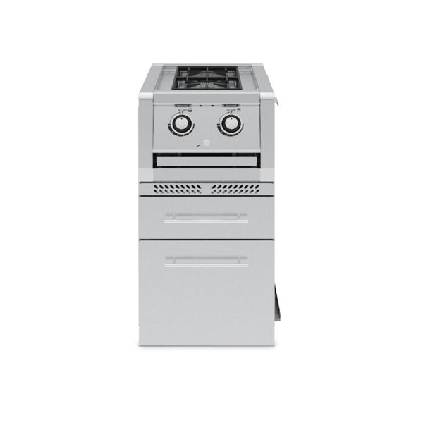 Broil King Imperial S200 Built-In Range Burner - Natural Gas | Available to order with Barbecues Galore: Burlington, Oakville, Etobicoke & Calgary.