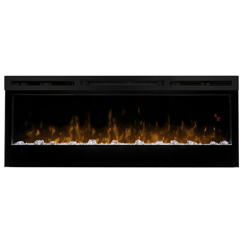 "Dimplex BLF5051 Prism Series 50"" Wall-mount Electric Fireplace"