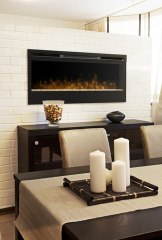 Dimplex BLF50 Synergy Wall-mount Electric Fireplace