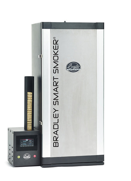 Bradley BS916 Smart Smoker with iSmoke