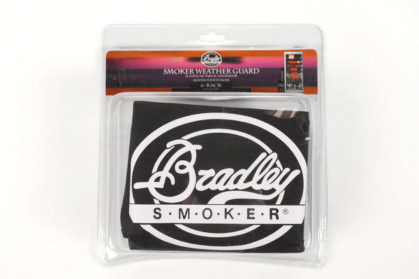 Bradley Weather Resistant Cover For 4-Rack Smokers | BTWRC