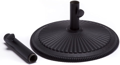 TREASURE GARDEN 50 LB UMBRELLA BASE