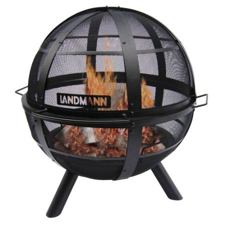 Landmann Ball of Fire Round Firepit