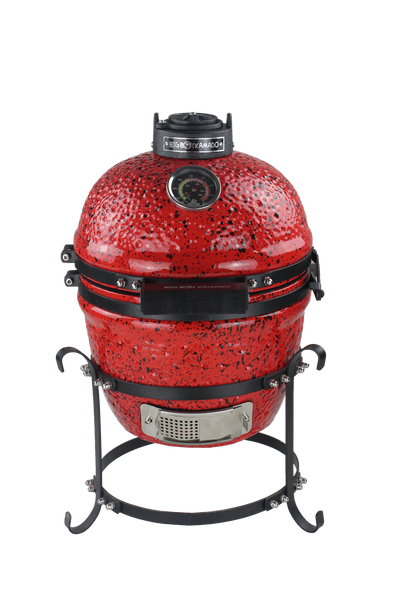 "Big Boy Kamado Less-Large 13"" Charcoal Grill"