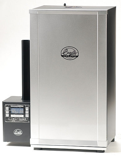 Bradley 4 Rack Digital Smoker | BTDS76P