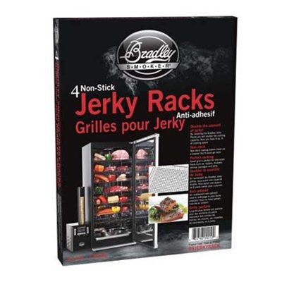 Bradley Smoker Jerky Racks | Barbecues Galore