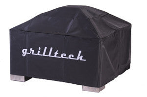 Brander Architect Firepit Cover