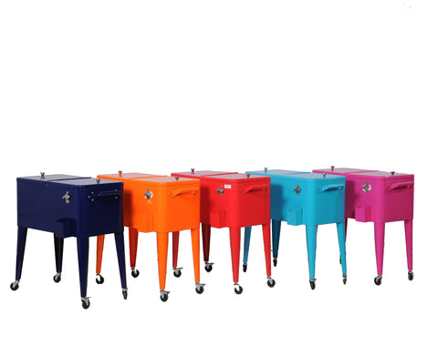 Brander Party Starter Coolers - All Colours