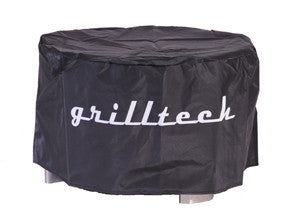 GRILLTECH REVOLVER VINYL COVER $19.99 Part 75