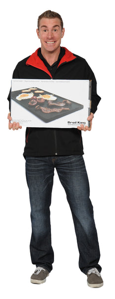 Broil King Exact Fit Griddle - Regal / Imperial Series