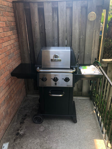Broil King Monarch 320 - Natural Gas