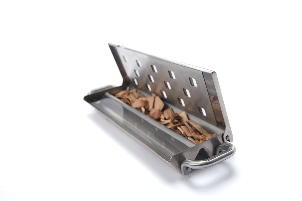 Broil King Imperial Stainless Steel Smoker Box