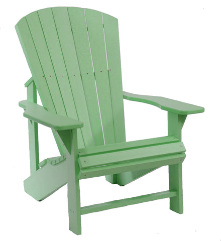 CRP Adirondack Chair - Mint Green