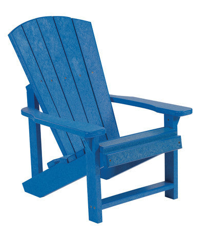 CRP Kids Adirondack Chair - Blue