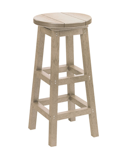 CRP Swivel Bar Stool