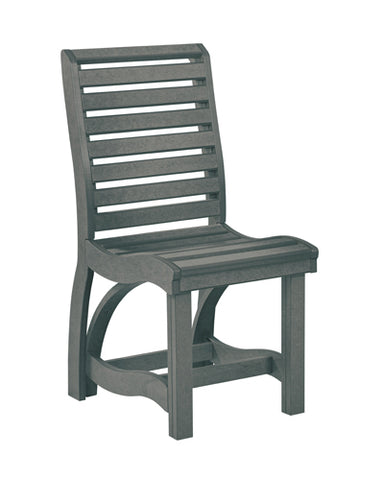 St. Tropez Dining Side Chair l Barbecues Galore