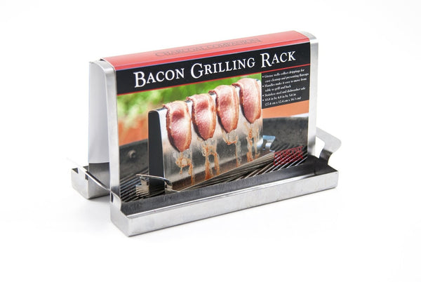 Charcoal Companion Bacon Grilling Rack
