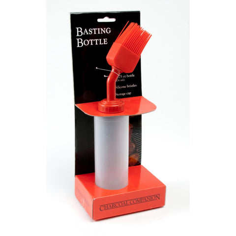 Charcoal Companion Basting Bottle - CC5048 | Barbecues Galore
