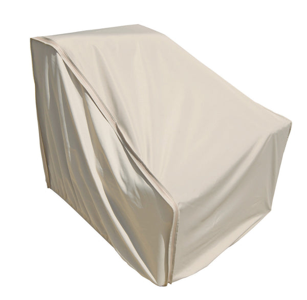 Treasure Garden Sectional Cover - Right Arm End Unit | Barbecues Galore Burlington, Oakville, Etobicoke and Calgary, Alberta. Swing by for all of your accessory, cover, BBQ and patio needs.
