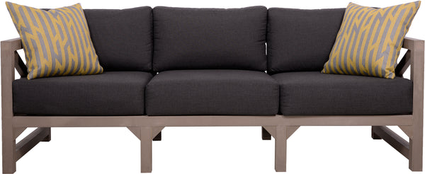 Cabana Coast Kensington Deep Seating Sofa