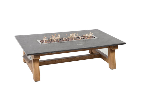 Ollivier Stone Fire Table
