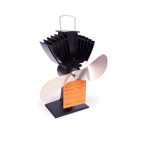 UltrAir Eco Fan - Shown in Nickel