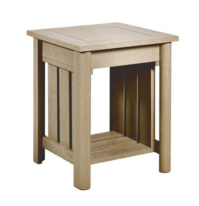 "Stratford 19"" End Table"