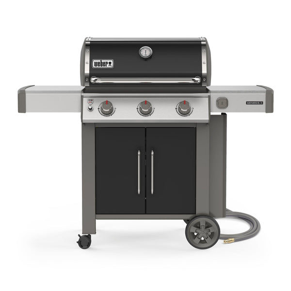 Weber Genesis II E-315 Natural Gas