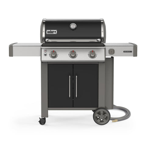 Weber Genesis ll E-315 Natural Gas l Barbecues Galore