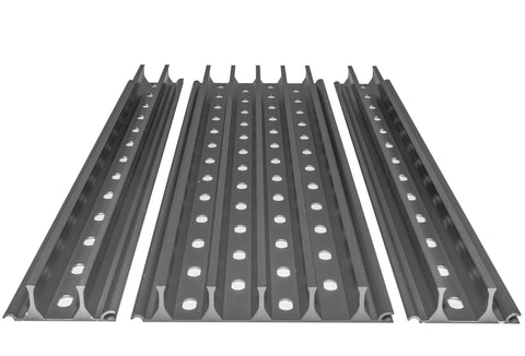 Grill Grate Gap Panel - 15""