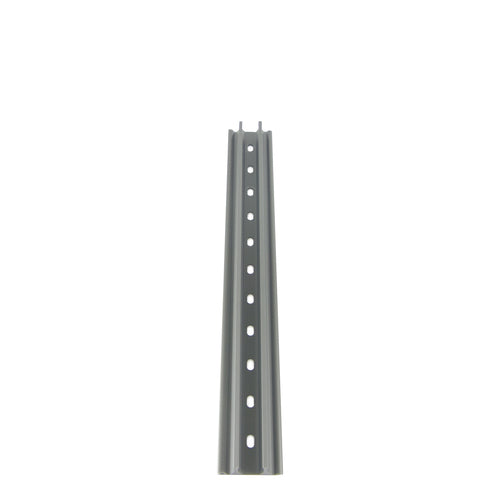 Grill Grate Gap Panel - 17.375""