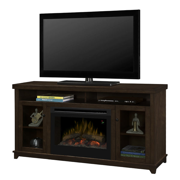 Dimplex Dupont Electric Fireplace Media Console