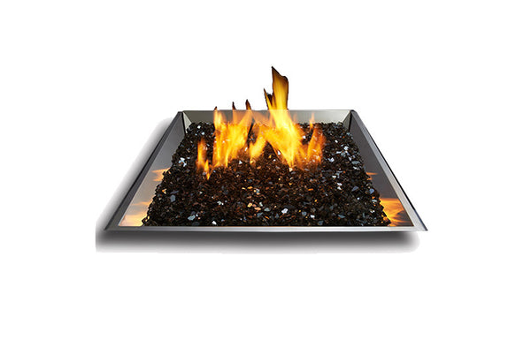Napoleon St Tropez 48 Quot Square Gas Fire Table Barbecues