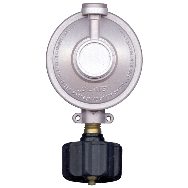 175,000 BTU QCC Propane Regulator