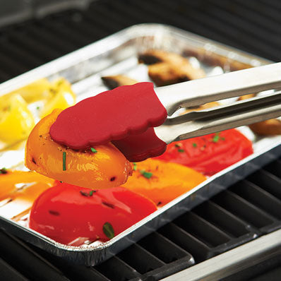 Grill Pro 50426 Foil Grilling Trays - 3 Pack