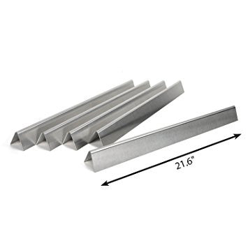 Grill Care 17535 Stainless Steel Flavor Bars | Barbecues Galore