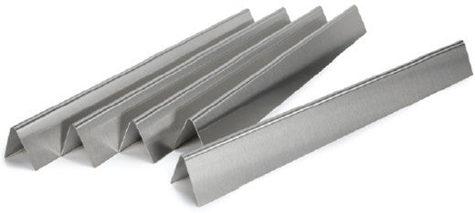 Grill Care 17537 Stainless Steel Flavour Bars | Barbecues Galore