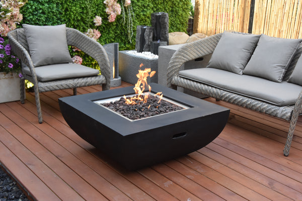Elementi Hannan Fire Table