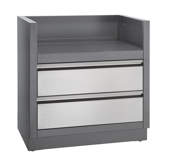 NAPOLEON OASIS SERIES UNDER GRILL CABINET