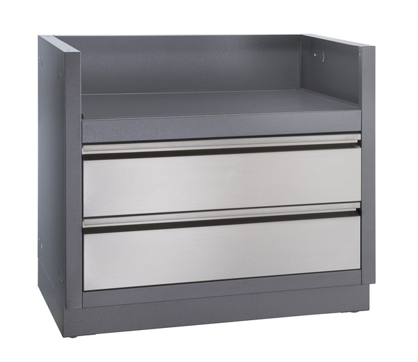 Napoleon Oasis Undergrill Cabinet - 665 Series | Barbecues Galore