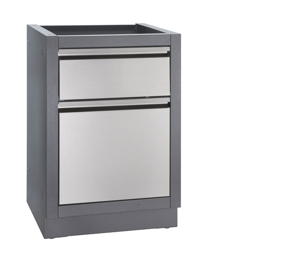 Napoleon Oasis Series - Waste Drawer Cabinet | Barbecues Galore