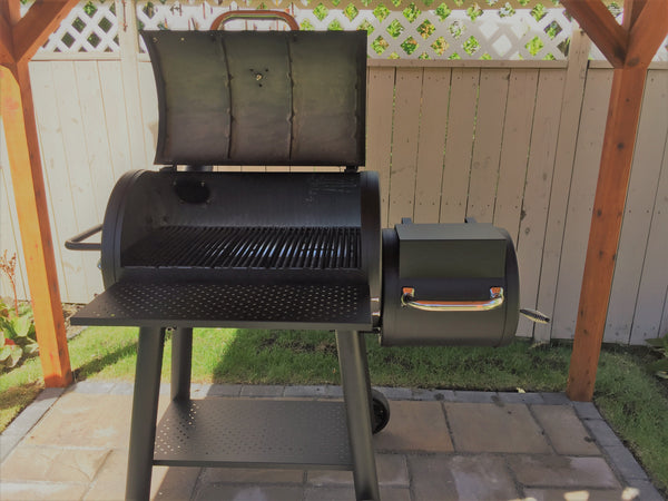 Weber Gas Grill Parts >> Louisiana Grills LG900 Pellet Smoker | Barbecues Galore