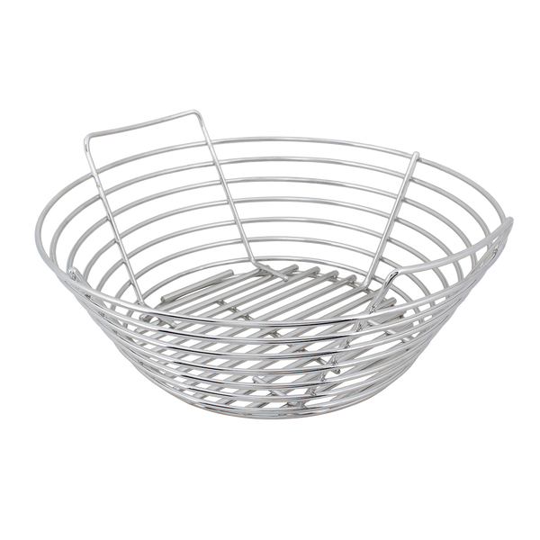 Kick Ash Basket Stainless Steel - Large