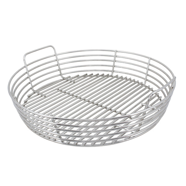Kick Ash Basket Stainless Steel - Extra Large