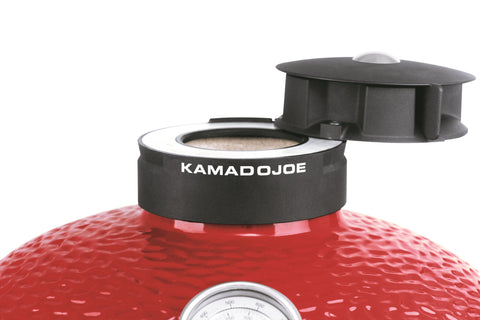 Kamado Joe Classic Joe - Red