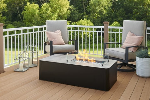 Outdoor Greatroom Kinney Fire Table